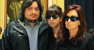 familia Kirchner