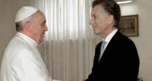 macri-y-el-papa-francisco-en-el-vaticano