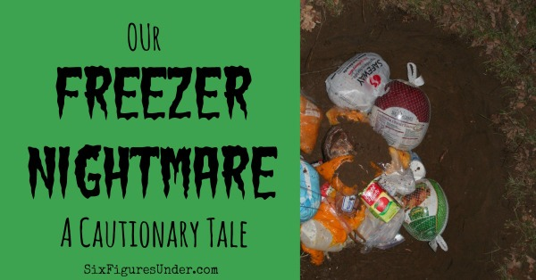 If you depend on your deep freeze or chest freezer, then you need to read this!