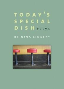 Nina Lindsay Today's Special Dish 2007