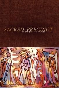 Jacqueline Kudler Sacred Precinct