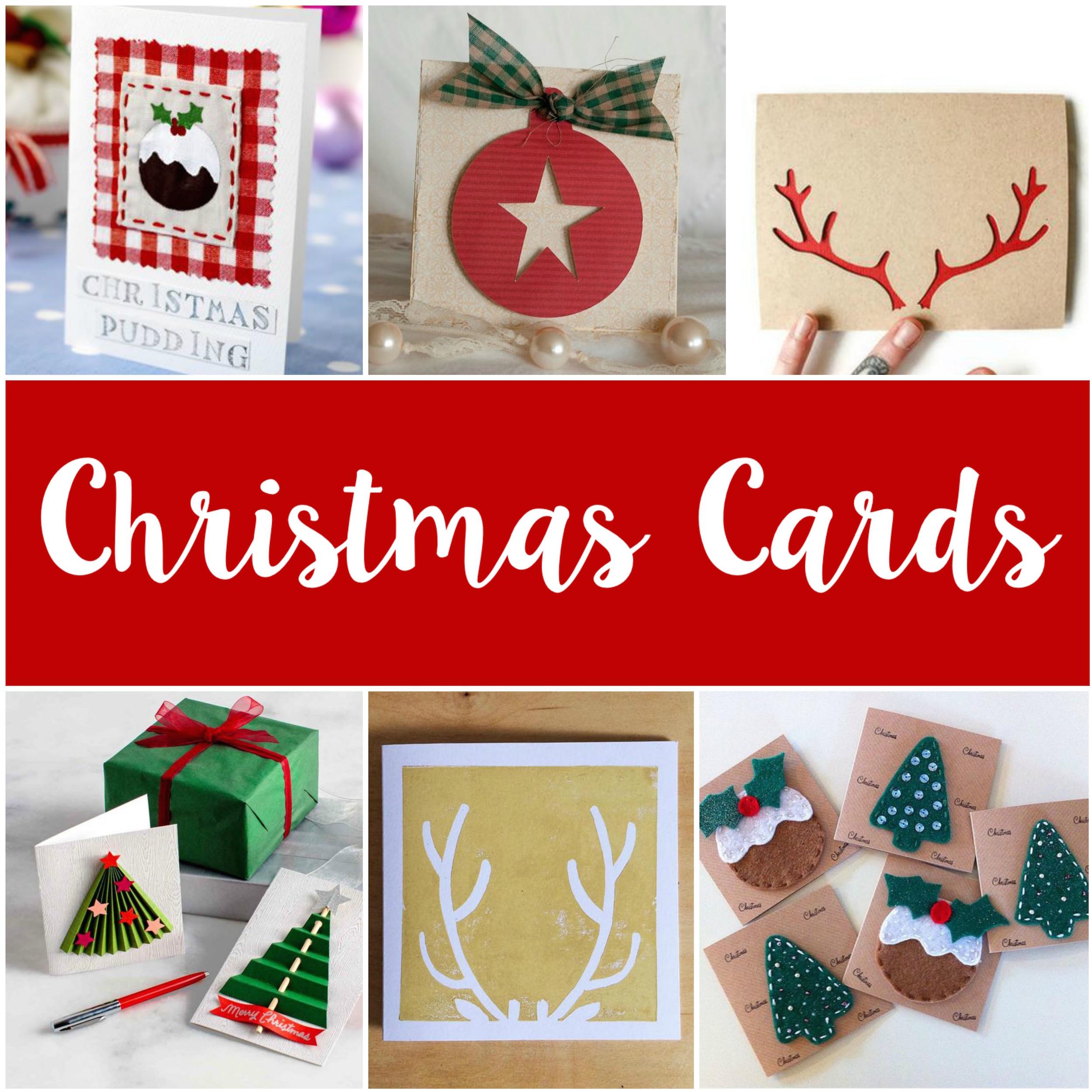 Fullsize Of Christmas Card Ideas