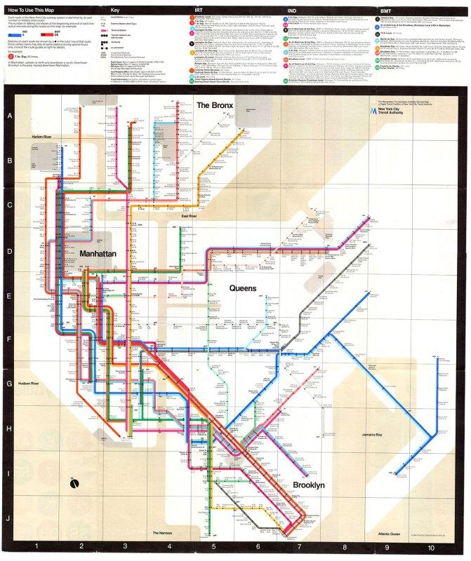 Worsnick_1972-Vignelli-Map