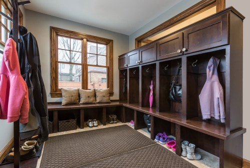 Medium Of What Is A Mud Room