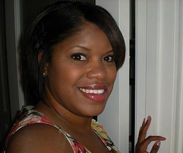 Victor Valley Career Services Advisor Kalisha Gessesse