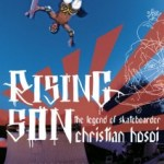 DVD – Rising Son – Christian Hosoi