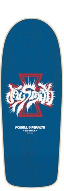 Deck - 30.25 X 10.00  Jay Smith  Powell&Peralta.