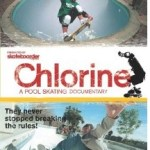 Dvd – Chlorine – Pool skating Documentary – 2003