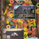 Canion Skateboards – 1987