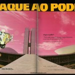 Panorama do Skate de Brasília 1989 –  Revista Skatin'