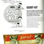 Scoot-Kit Globe -1958/60