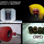 Sims  Wheels – Gyro – 1979/80
