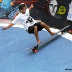 F/s Grind com HamBoards – 2011