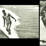 Surfer/Skater – Joe Cabell – 1964