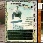 Revistas Method Skate Magazine – 1998/99