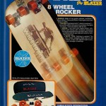 Skate 08 wheels Blaser Boards – 1978