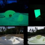 Skatepark Luminescente – Otro – 2012