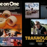 Traknology Wheels – 1978