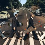 "Beatles ""Skaters"" –"