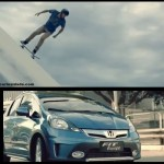 Propaganda do Honda Fit – 2012