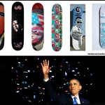 Decks com o Presidente Barak Obama – 2012