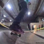 William Spenser at the Berrics – 2012