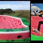 Watermelon Bowl –