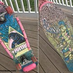 Deck Duo – Kaupas/Grosso – 80s