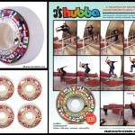 Hubba Wheels – International -2012