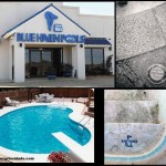 Blue Haven Pools – Pioneira – desde 1954