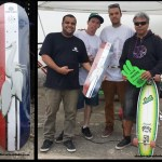 Deck Comemorativo do Dia do Skate Guaratinguetaense – 2013