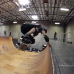 Tony Hawk & Google – 15 Inverts – 2013