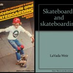 Livro  – The Complete Beginners Guide Skateboards…  – 1976