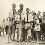 Pioneiro do Surf Duke Kahamoku  & Skate- 1964