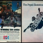 The Pepsi Skateboard Team – 1978/1980