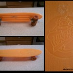 Skate Huffy Thunder Boards – 1974