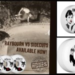 Bones Wheels – RayBourn – 2013