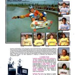 The Variflex Amateur Team  – 1979