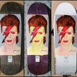 "Decks ""Lee Bowie"" – David Bowie – 1992"