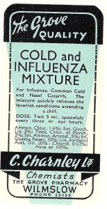 cold-cure