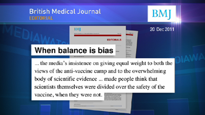BMJ-false-balance