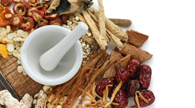 Relevance of Nobel Prize and Traditional Chinese Medicine