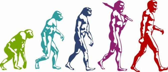 Good news – more Americans accept evolution as a fact