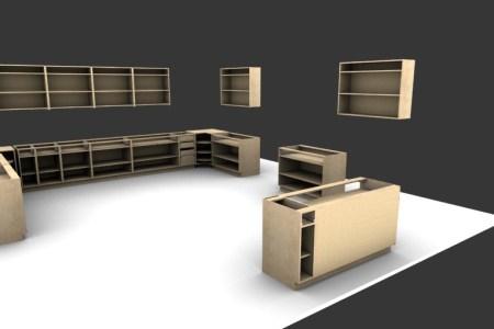 kitchen render 3d.bmp