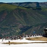 Aspen/Snowmass Opens for Memorial Day Skiing