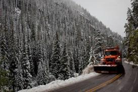 Colorado September snow, Colorado early snow, Aspen snow storm, Aspen September storm