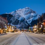 Announcing the winner of our Banff and Lake Louise trip giveaway