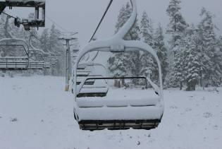Kirkwood snowfall, Kirkwood snow storm, Kirkwood opening