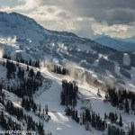 Whistler Blackcomb announces early opening