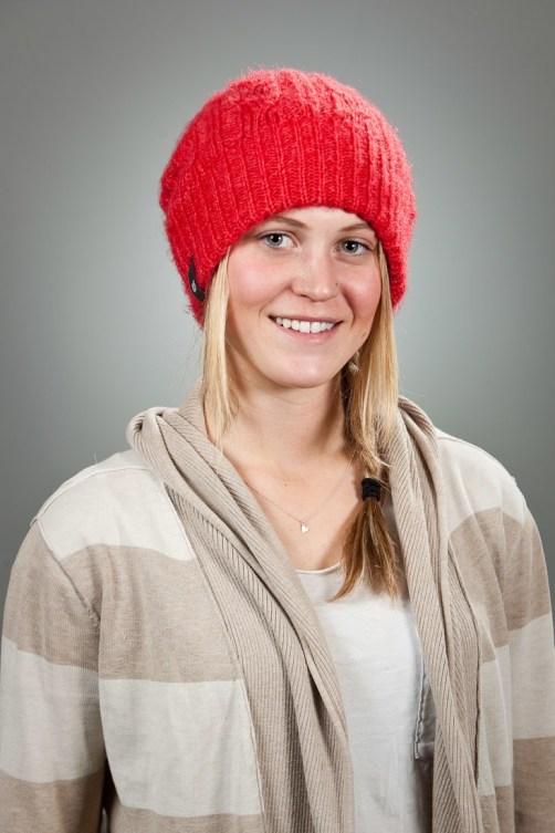 Jordie Karlinksi - Women's Snowboard Slopestyle, women's snowboard slopestyle